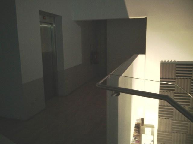 Michael Hanna door